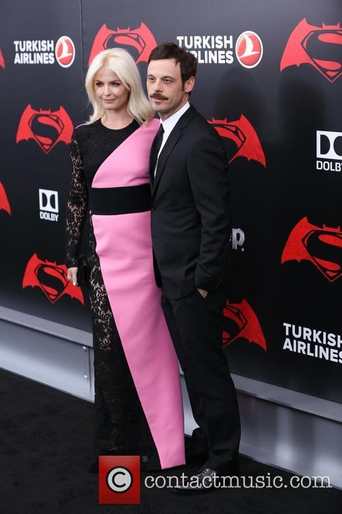 Scoot Mcnairy and Whitney Able 7