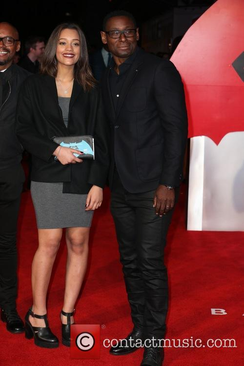 Guest and David Harewood