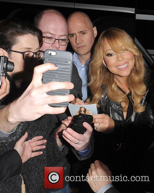 Mariah Carey 5