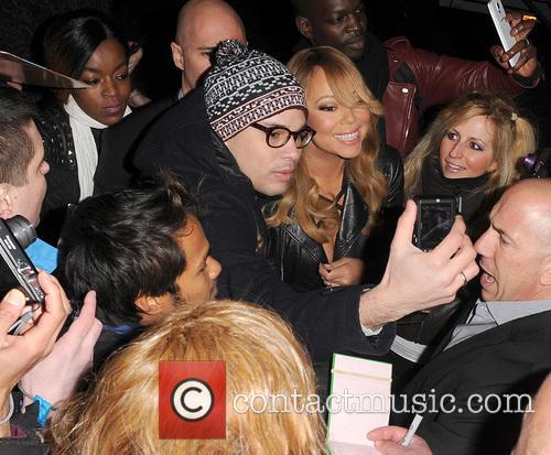 Mariah Carey 6