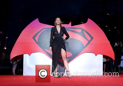 Batman, Fearne Mccann, Superman and Justice 10