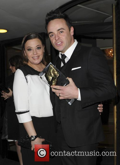 Anthony Mcpartlin 3
