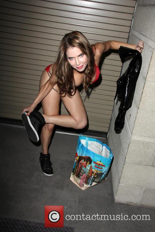 Erika Jordan 8