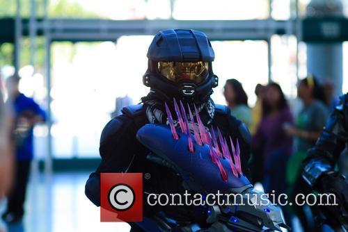 Cosplayer 11