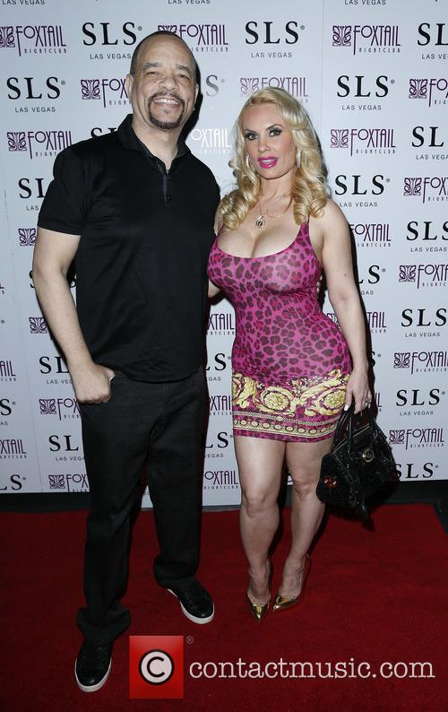 Ice-t and Coco 8