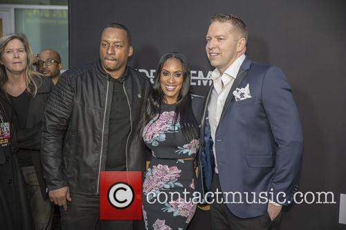 Deon Taylor and Gary Owen