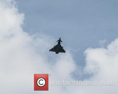Guards and Eurofighter Typhoon