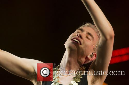 Years and Olly Alexander 11