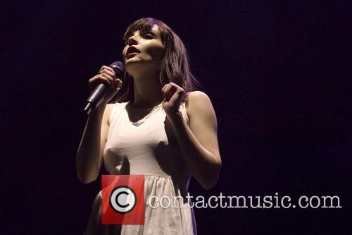 Chvrches and Sse Hydro