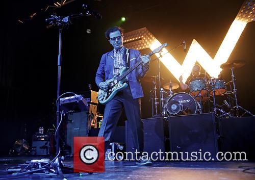 Weezer and Rivers Cuomo 2