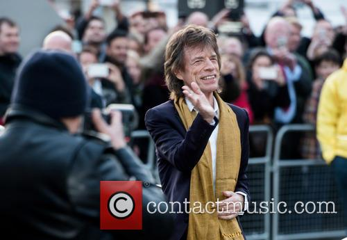 Rolling Stones and Mick Jagger 1