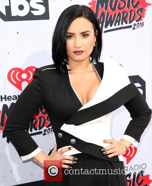 Demi Lovato 4