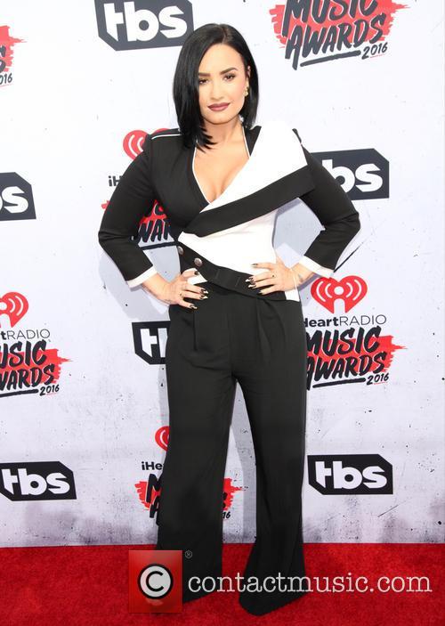 Demi Lovato 7