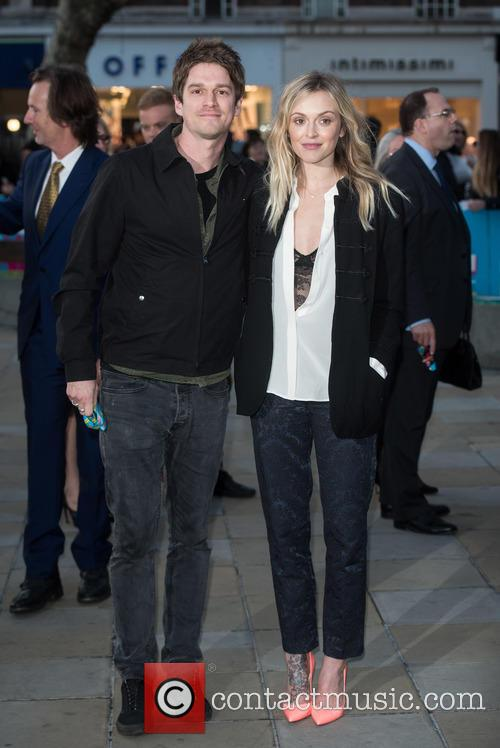 Fearne Cotton and Jesse Wood 6