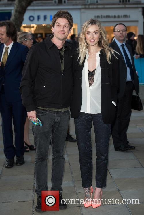 Fearne Cotton and Jesse Wood 7