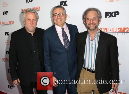 Larry Karaszewski, Jeffrey Toobin and Scott Alexander 3