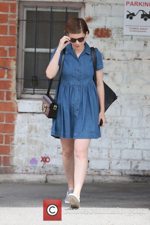 Kate Mara 8