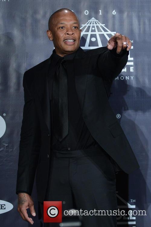 Dr. Dre 1