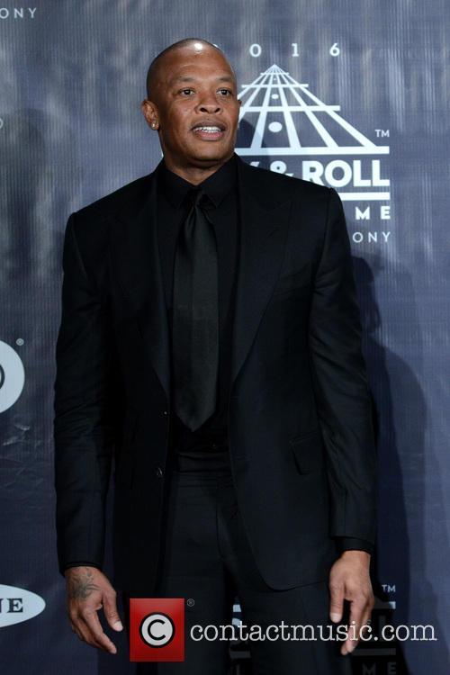 Dr. Dre 2