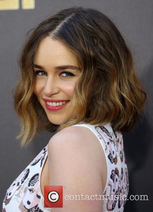 Emilia Clarke 1