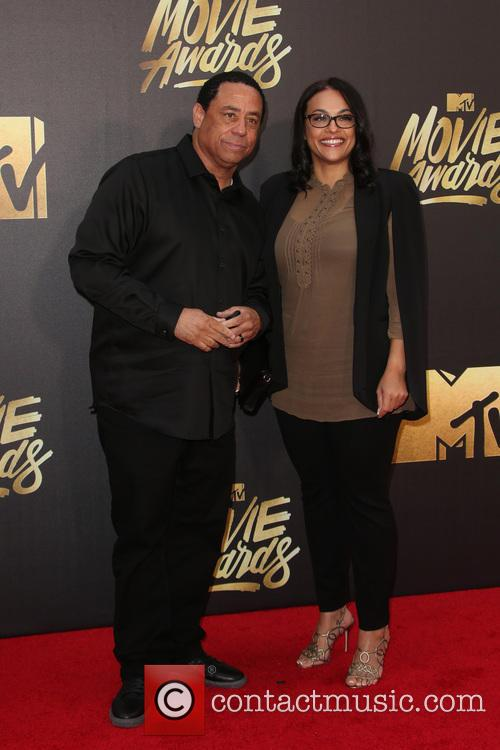 Mtv, Tomica Woods-wright and Dj Yella 1