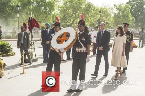 Catherine, Duchess Of Cambridge, Kate Middleton, Prince William and Duke Of Cambridge 2