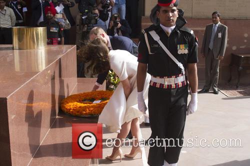 Catherine, Duchess Of Cambridge, Kate Middleton, Prince William and Duke Of Cambridge 10