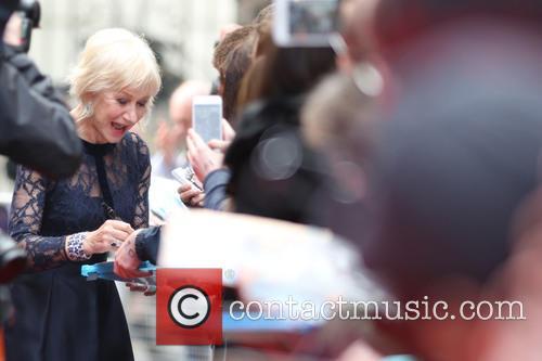 Dame Helen Mirren 11