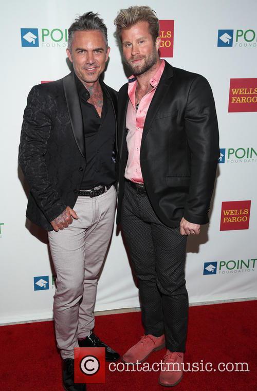 Brandon Liberati and Craig Ramsey 1