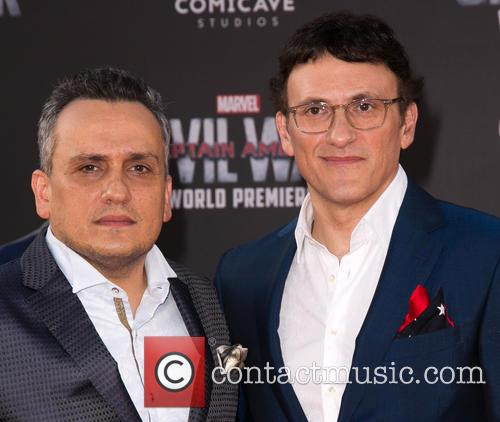 Joe Russo and Anthony Russo 3