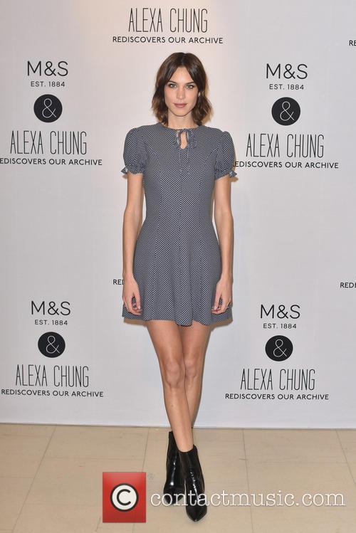 Alexa Chung 4