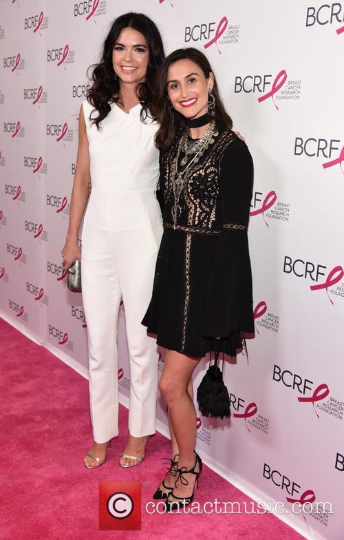 Katie Lee and Olivia Culpo 3