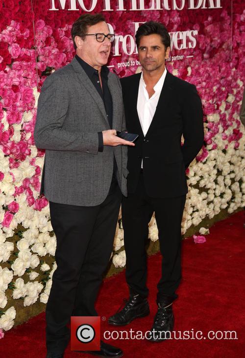 Bob Saget and John Stamos 2