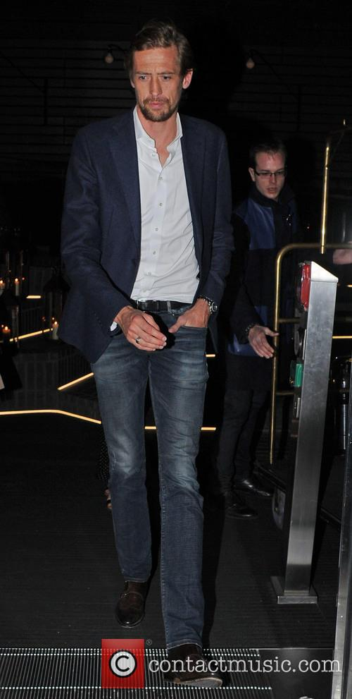 Peter Crouch 5