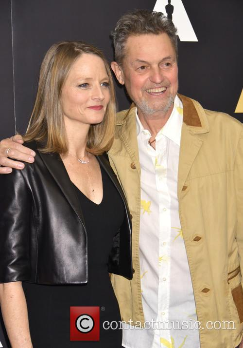 Jodie Foster and Jonathan Demme 7
