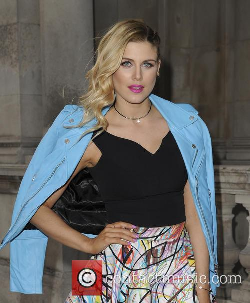 Ashley James 4