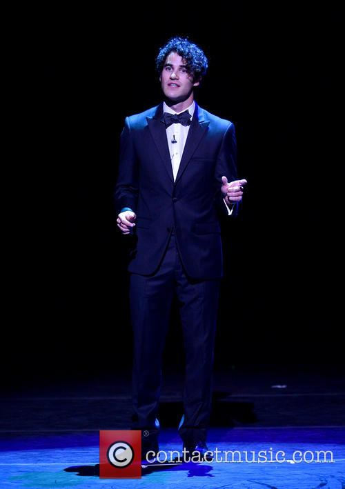 Darren Criss 9