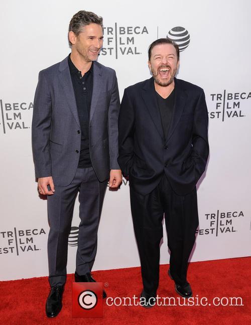 Eric Bana and Ricky Gervais 6