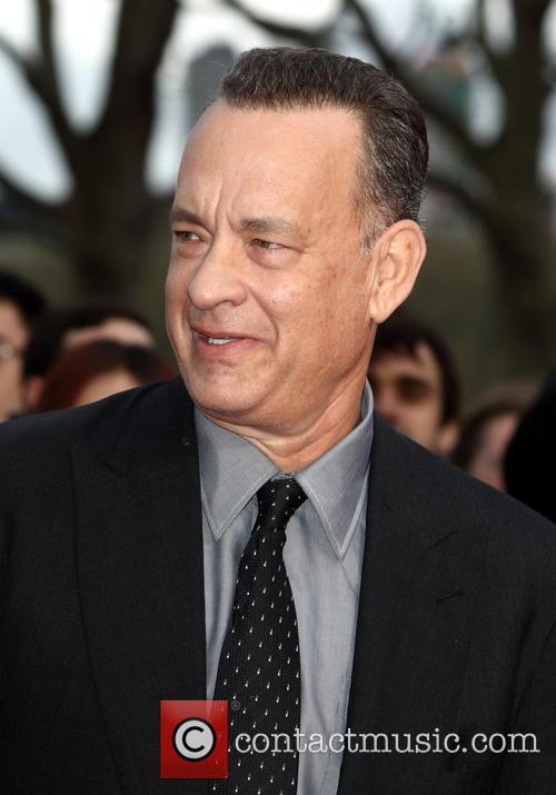 Tom Hanks 5
