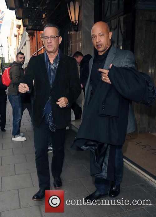 Tom Hanks 3