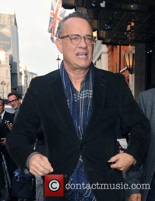 Tom Hanks 6
