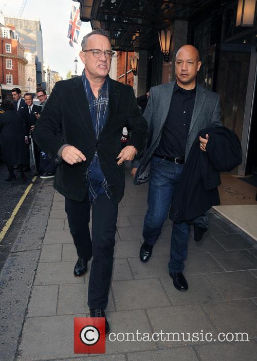 Tom Hanks 7