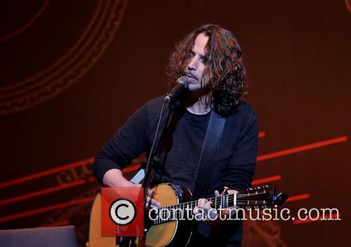 Chris Cornell 9