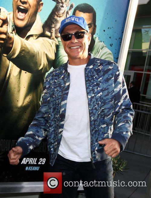 Jean-claude Van Damme 5