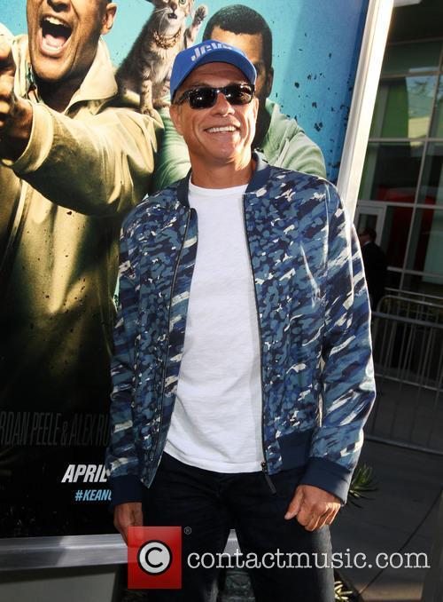 Jean-claude Van Damme 6