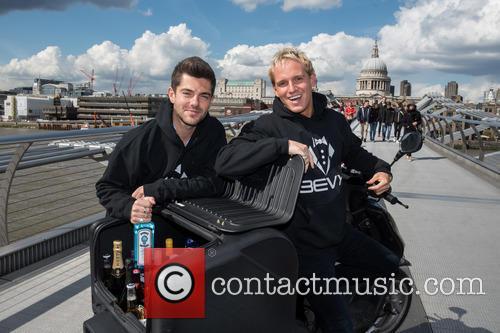 Alex Mytton and Jamie Laing 3