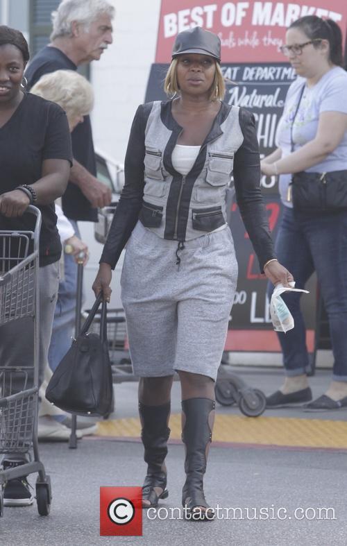 Mary J. Blige 8