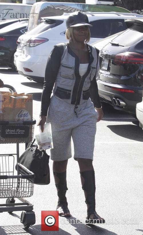 Mary J. Blige 10