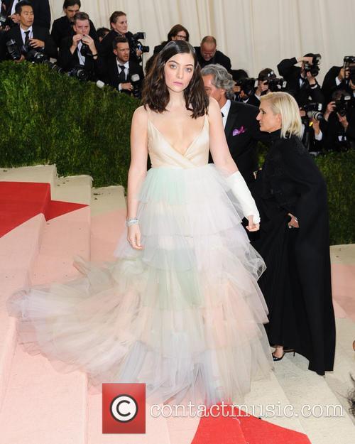 Lorde 2