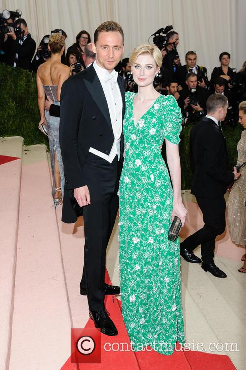 Tom Hiddleston and Elizabeth Debicki 1